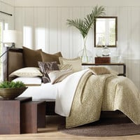 Terra Comforter Set | Atlantic Linens
