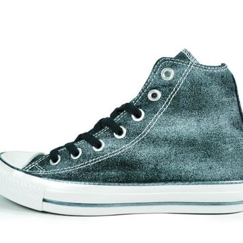 Converse for Women: CT Hi Black Sneaker