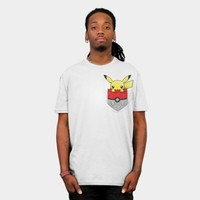 PokePocket Pikachu by DesignsbyReg