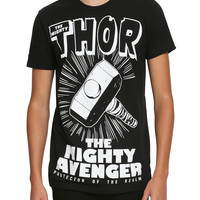 Marvel Thor Mighty Avenger T-Shirt