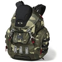 Oakley Kitchen Sink Camo Backpack