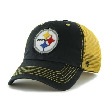 PITTSBURGH STEELERS TAYLOR '47 CLOSER STRETCH