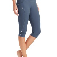 Athleta Womens Dobby Be Free Knicker