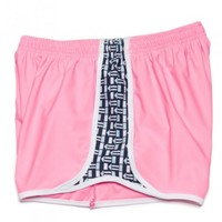 Admiral's Shorts in Pink by Krass & Co.