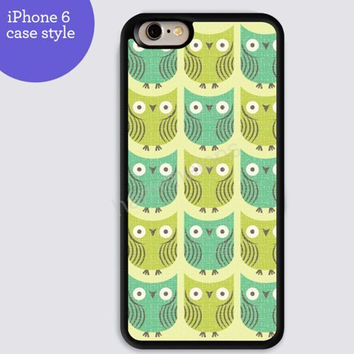 Owl case Fruits case for iphone 6 iphone 6 plus iphone 5s case