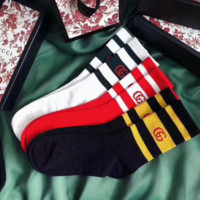 GUCCI Bright and lovely Socks - Boxed