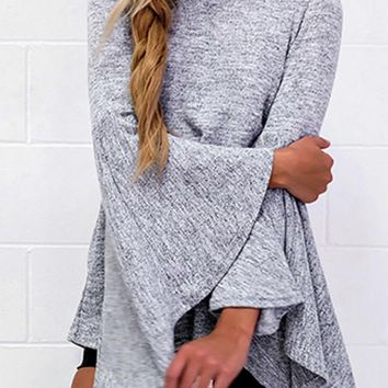 Girls Night Out Belle Sleeves Top