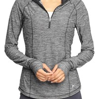 Women's Old Navy Active Half-Zip Pullovers