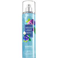 Moonlight Path Diamond Shimmer Mist - Signature Collection | Bath And Body Works