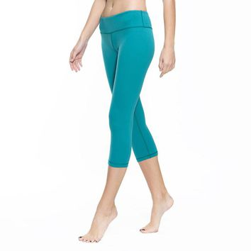 Capri Leggings in multiple colors