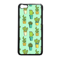 Cactus iPhone 5c Case