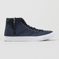 Bray Navy High Top Boots - North West Coast - Clothing