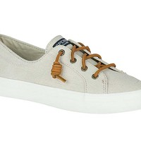 Sperry Top-Sider Crest Vibe Sneakers for Women in Oat STS98644