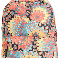 Vans Deana Peacock 22L Backpack
