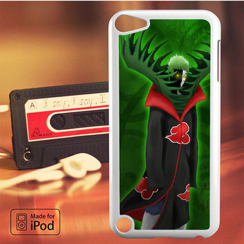 Zetsu Green iPod Touch 4 Case, iPod Touch 5 Case, iPod Touch 6 Case