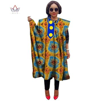 African Traditional Clothing for Women Tees Fashions Women Tops Dashiki