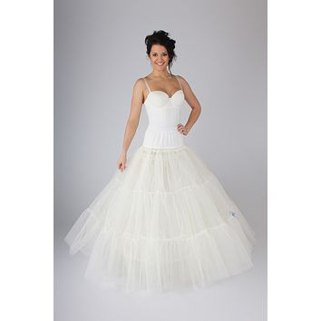 Extra Full Petticoat for Ball Gowns BR20