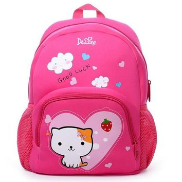 Toddler Backpack class 2018 Hot Sale fashion Children School Bags Cartoon Car Backpack Baby Toddler kids Book Bag Boy Backpacking AT_50_3