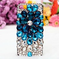 BLUELOVER Apple IPHONE4S / 5 Mobile Shell
