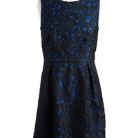 Girl's Milly Lace Sheath Dress ,