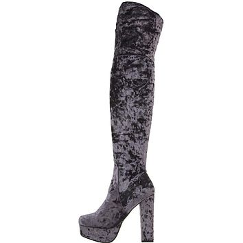Women's Vivi-1 Knee-High Boot