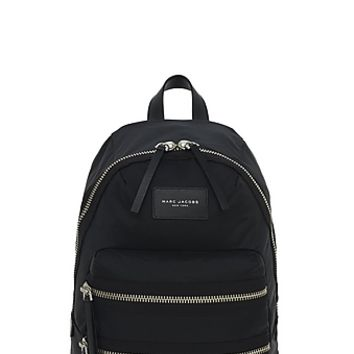 Nylon Biker Backpack - Marc Jacobs
