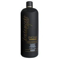 INOAR MOROCCAN BRAZILIAN KERATIN  SMOOTHING TREATMENT STEP 2 ONLY FRACTIONAL SALE (120ml) 4.1oz.