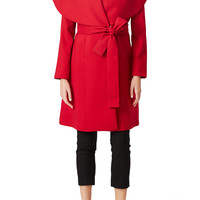 Keepsake Wide Awake Coat