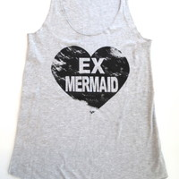 The Soft Grunge Tank Top