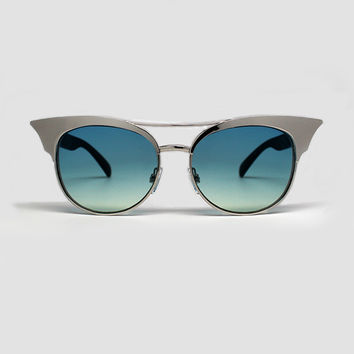 Zig Shades-Silver by Quay