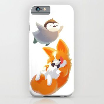 Fun Under the Sun iPhone & iPod Case by IngridTan