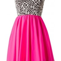 Sweetheart Strapless Dress