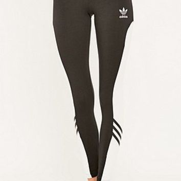 adidas Originals Planetary Power Leggings - Urban Outfitters