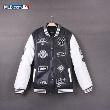 DCCK8N2 Hot Deal On Sale Sports Couple Embroidery Baseball [10507737799]