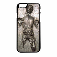 Star Wars Han Solo Frozen In Carbonite iPhone 6 Plus Case