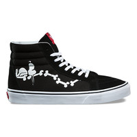 Vans x Peanuts SK8-Hi Reissue | Shop Shoes At Vans