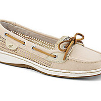 Angelfish Open Mesh Slip-On Boat Shoe