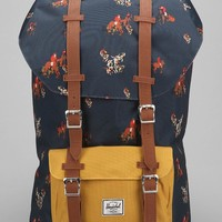 Hershel Supply Co. Little America Hunt Backpack