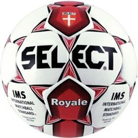 Select Royale Soccer Ball - Red - Dick's Sporting Goods