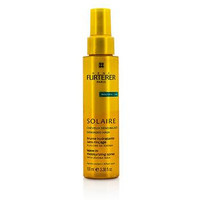 Solaire After Sun Leave-In Moisturizing Spray with Jojoba Wax (For Damaged Hair) - 100ml-3.38oz