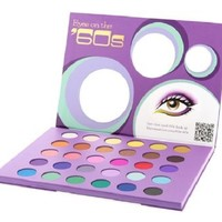 BH Cosmetics Makeup-Palettes, Eyes On The 60's