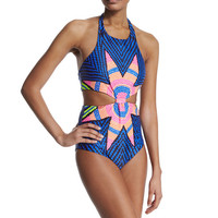 Summer Holiday Bikini Set Swimsuit 259