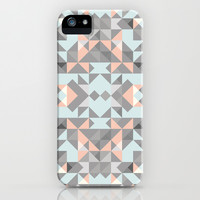 easygoing iPhone & iPod Case by Leandro Pita