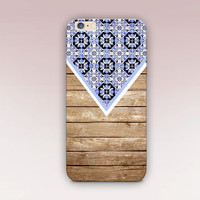 Bohemian Phone Case For - iPhone 6 Case - iPhone 5 Case - iPhone 4 Case - Samsung S4 Case - iPhone 5C - Tough Case - Matte Case - Samsung