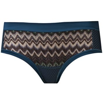 Xirena Division Banded Waist Brief