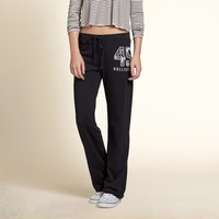 Girls Sweatpants Jeans & Bottoms | HollisterCo.com