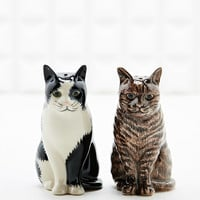 Salt & Pepper Cats - Urban Outfitters