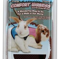 Sm Animal Harness W/Leash Xlg