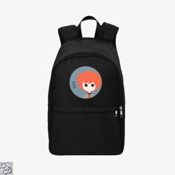 Carton Ron, Harry Potter Backpack