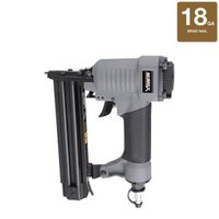 NuMax, Pneumatic 1-1/4 in. x 18-Gauge Strip Brad Nailer, SBR32 at The Home Depot - Mobile